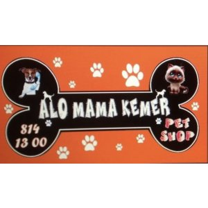 Kemer Alo Mama
